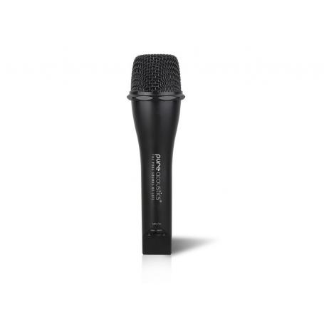 Pure Acoustics Microfoon voor  de MCP-20 en MCP-30