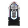Ricatech RR1000 Full Size Retro LED Jukebox