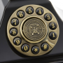 GPO Duke Retro Telefoon
