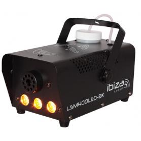 Ibiza Light LSM400LED-BK