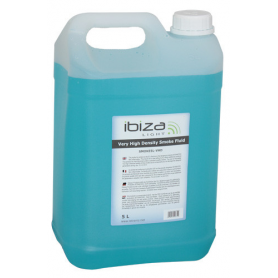 Ibiza Light SMOKE5L-VHD