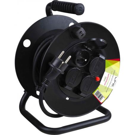 LTC Power CABLE-REEL25M-WP