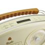 Retro Radio DAB GPO Rydell Creme