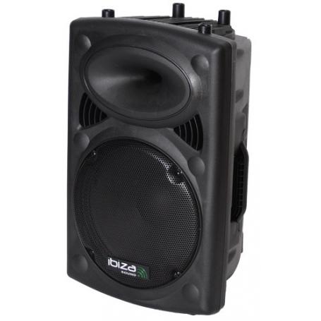 Ibiza Sound SLK12A-BT