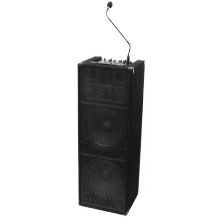 Ibiza Sound STANDUP212