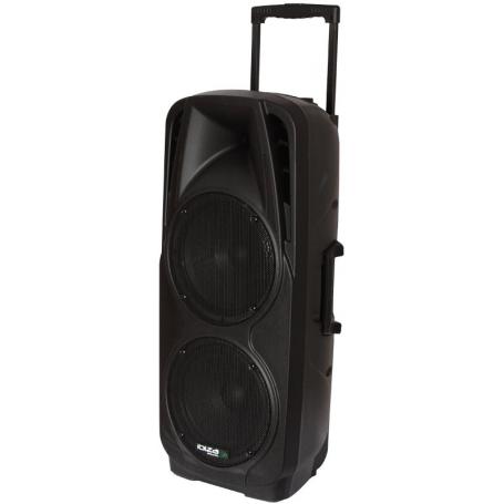 Ibiza Sound PORT225VHF-BT