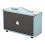 GPO Westwood Retro Bluetooth Speaker Blauw