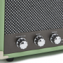 GPO Westwood Retro Bluetooth Speaker Groen