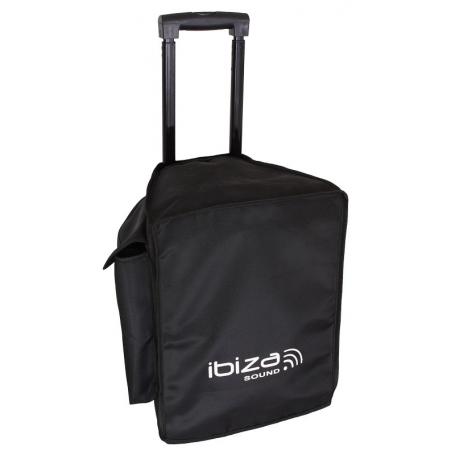 Ibiza Sound PORT-BAG12