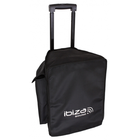 Ibiza Sound PORT-BAG10