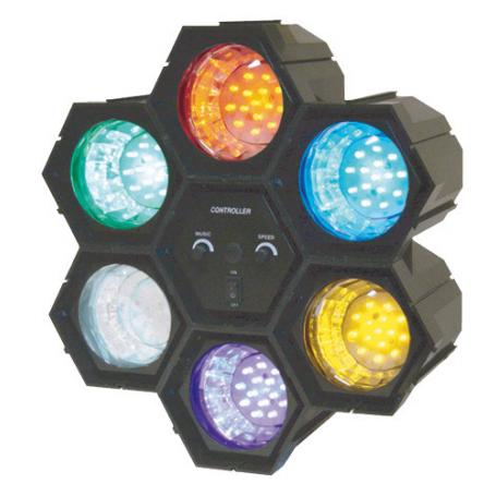 Ibiza Light JDL034LED