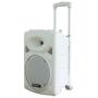 Ibiza Sound PORT10VHF-BT-WH