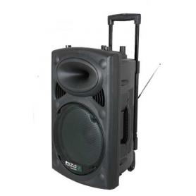 Ibiza Sound PORT12VHF-BT