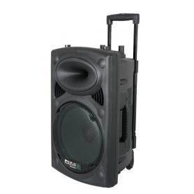 Ibiza Sound PORT8VHF-BT