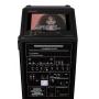 Ibiza Sound PORT9CD-VHF