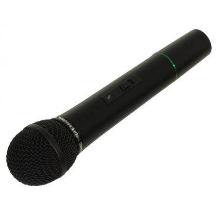 Ibiza Sound PORTHAND12 - 207.5 MHz
