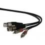 Ibiza Sound CM1.5RXF-2