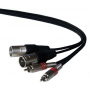 Ibiza Sound CM1.5RX-2