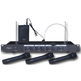Ibiza Sound VHF4