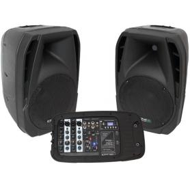 Ibiza Sound COMBO210