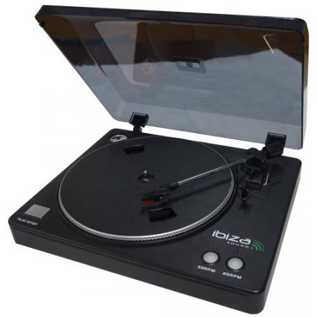 Ibiza Sound LP200