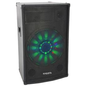 Ibiza Sound X-LED8