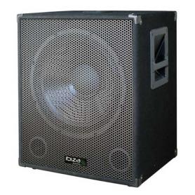 Ibiza Sound SUB18A