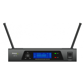 Ibiza Sound UHF10A