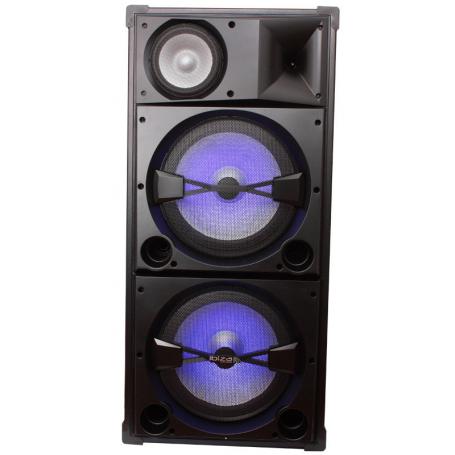 Ibiza Sound SPL215