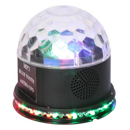 Ibiza Light UFO-ASTRO-BT-BL
