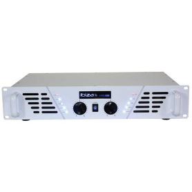 Ibiza Sound AMP600-WH