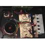 Ibiza Sound AMP1000-WH