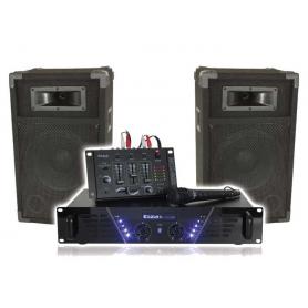 Ibiza Sound DJ300