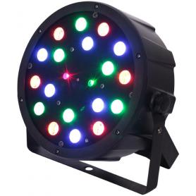 Ibiza Light LEDPAR-LAS