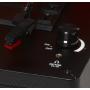 Denver VPL-120BLACK Platenspeler Zwart