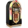 Ricatech Elvis Presley LE 60-jarig Jubileum RnR jukebox (zwart)
