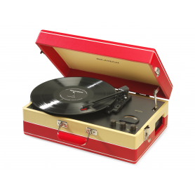 Ricatech RTT95 Suitcase Turntable