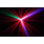 Ibiza Light LCM003LED-RED