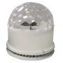 Ibiza Light UFO-ASTRO-WH