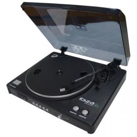 Ibiza Sound LP300