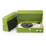 Ricatech RTT80 Vintage Turntable Green