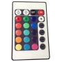 Ibiza Light LS163RGB-RC
