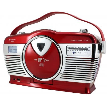 Soundmaster RCD1350RO