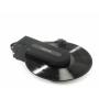 Ricatech RTT22 Traveller turntable black