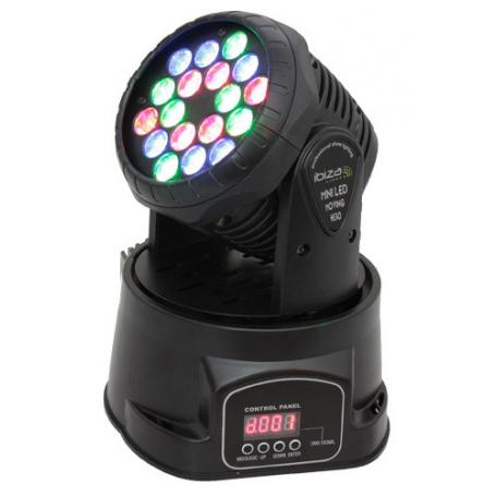 Ibiza Light LMH330LED