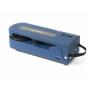 Ricatech RTT22 Traveller turntable blue