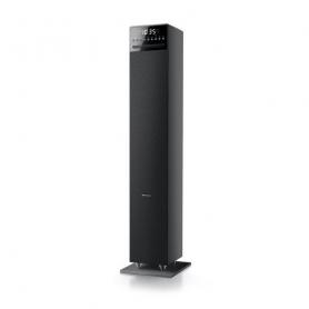 Muse M-1350 BTC Bluetooth luidspreker met radio en CD speler