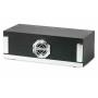 Ricatech RJS108 Wooden Jukebox-stand Black