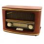 Roadstar Hra1500n Vintage Houten Radio