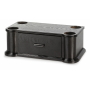 Ricatech RJS101 Wooden Jukebox-stand Black